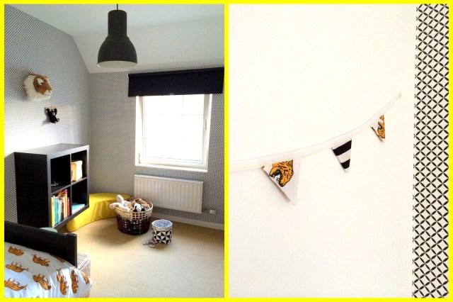 Jakob's room