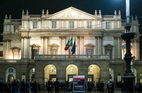 Milan - La Scala
