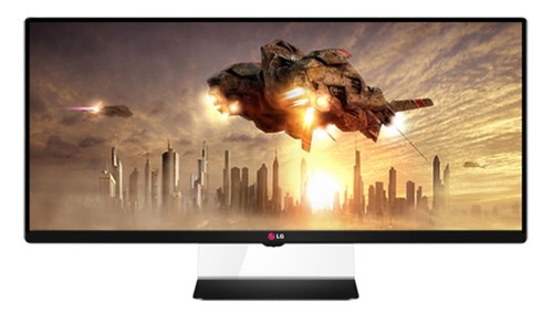 LG Monitor 32UM65