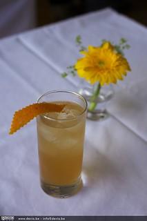 De Singleton Sunray 'Whisky Collins met honing'