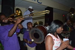 216 TBC Brass Band
