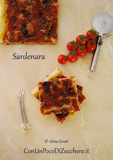 Sardenara 1br