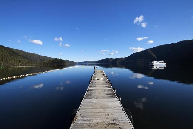Lake Okataina