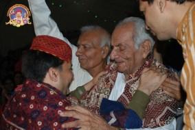 Sain Jan With Sindhi Saints (8)