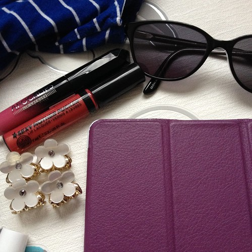 July Favourites #3