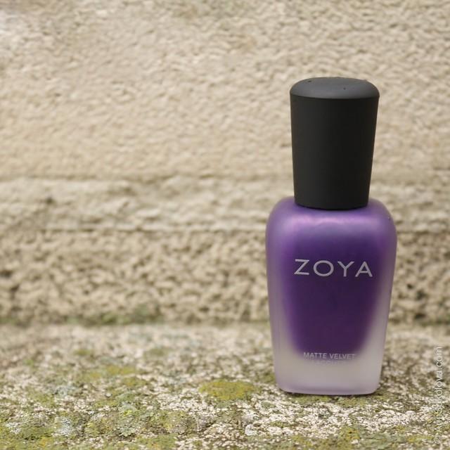 Zoya Savita