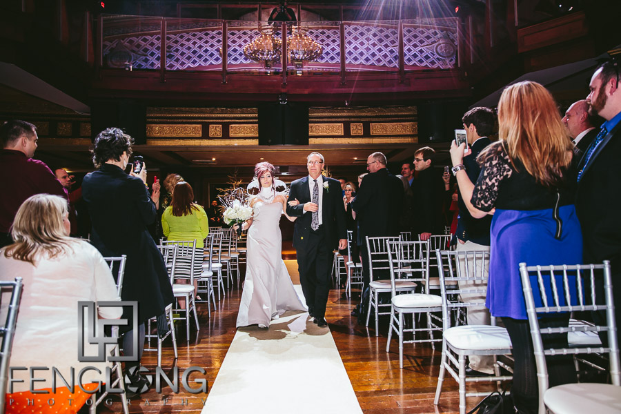 Sarah & Jonathan's Wedding | Opera Event Center | Atlanta Wedding Photographer