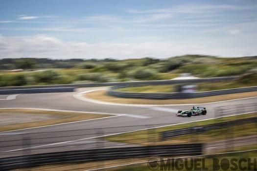 Zandvoort Masters. BOSS GP. Round 3 Circuit Park Zandvoort 5 July 2014
