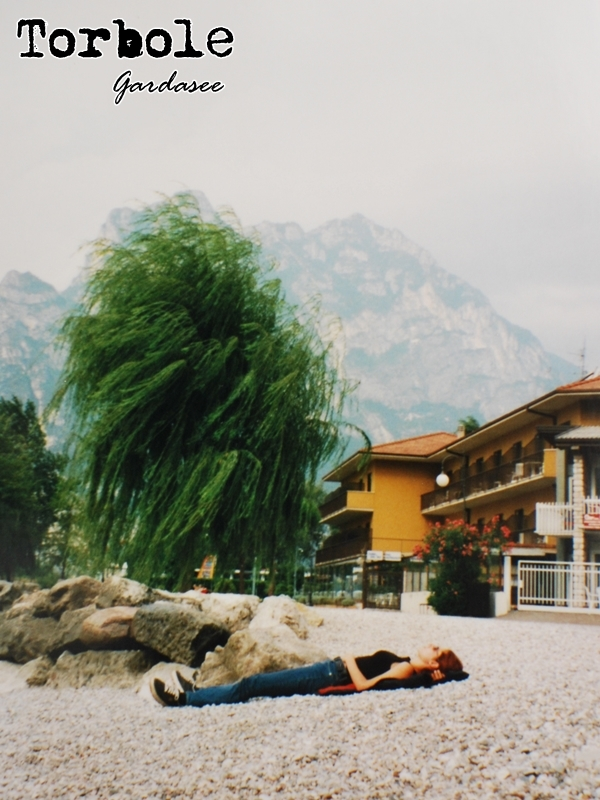 Torbole | Gardasee | Italien