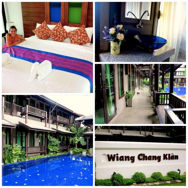 Wiang Chang Klan Hotel Chiang Mai