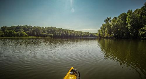 Boyds Mill Pond-29