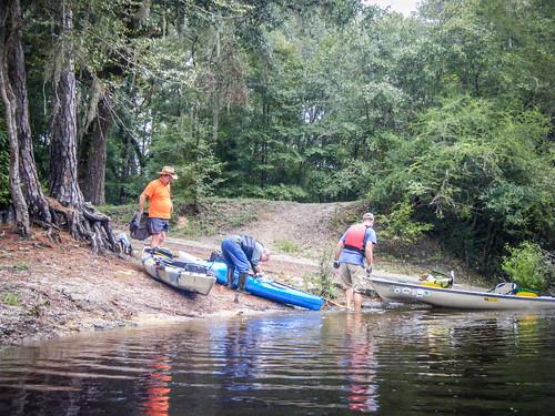 LCU Edisto Messervy to Long Creek-225