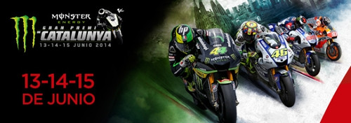 motogp 2014 - montmelo