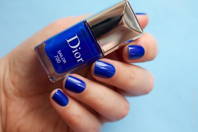 04 Dior #700 Sailor