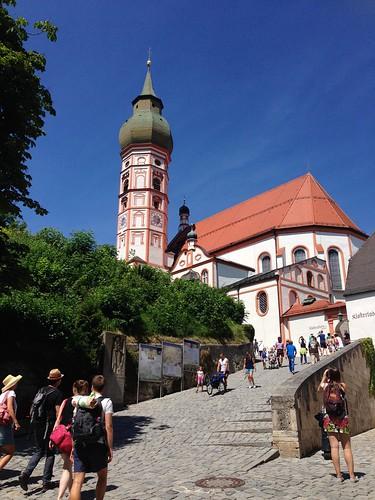 Andechs, Baviera