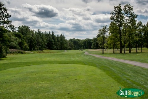 Stony Creek Metropark Golf Course-2171
