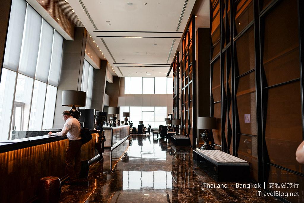 曼谷大倉新頤酒店 The Okura Prestige Bangkok 10