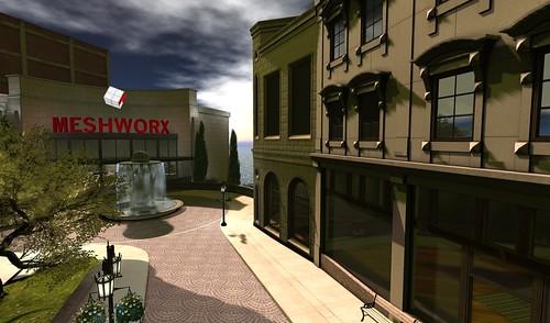 Meshworx Store