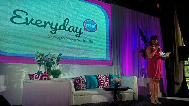 EverydayMe P&G Community Site Launch