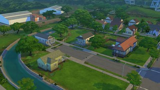 Guide: How to Unlock The Sims 4's Hidden Lots (2/6)