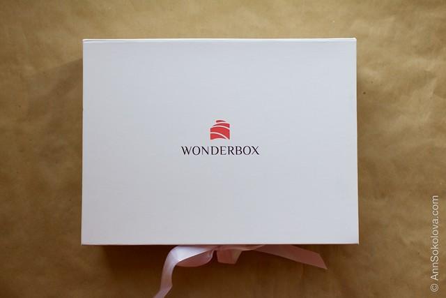 01 Wonderbox August 2014 limited edition