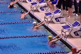 2017 Age Group Sectionals Day 2 Finals