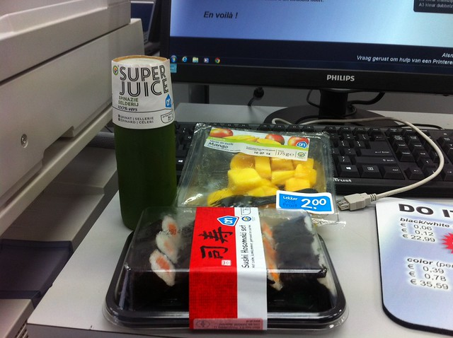 lunch0807