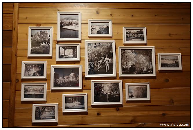 [宜蘭.旅遊]北方札特民宿~靠近羅東夜市的森林小木屋 @VIVIYU小世界