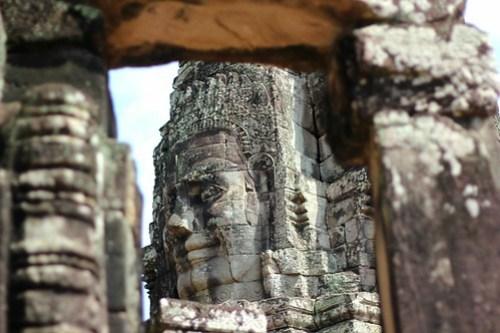 Bayon Temple, Angkor Wat