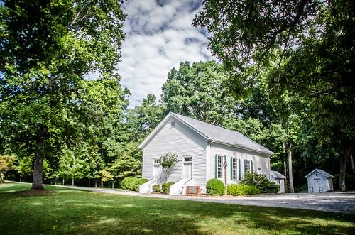 Jackson Grove Methodist Church-001