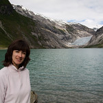 4 viajefilos en Noruega, Nigardebreen 01
