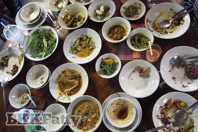 huen jai yong northern thai chiang mai