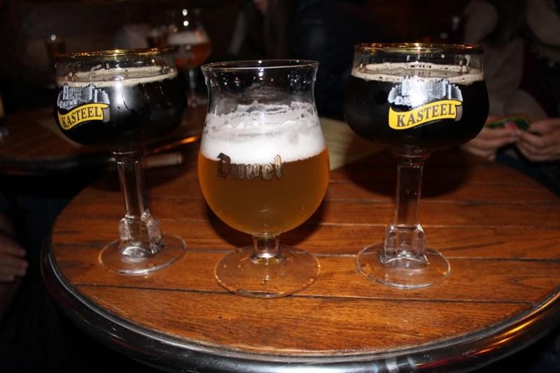 Cerveza Belga De fiesta por Lovaina (I) - 32902132792 b70bc3cc63 c - De fiesta por Lovaina (I)