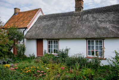 Fen Cottage