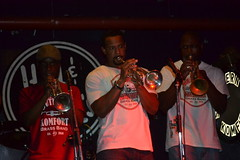 542 Southern Komfort Brass Band