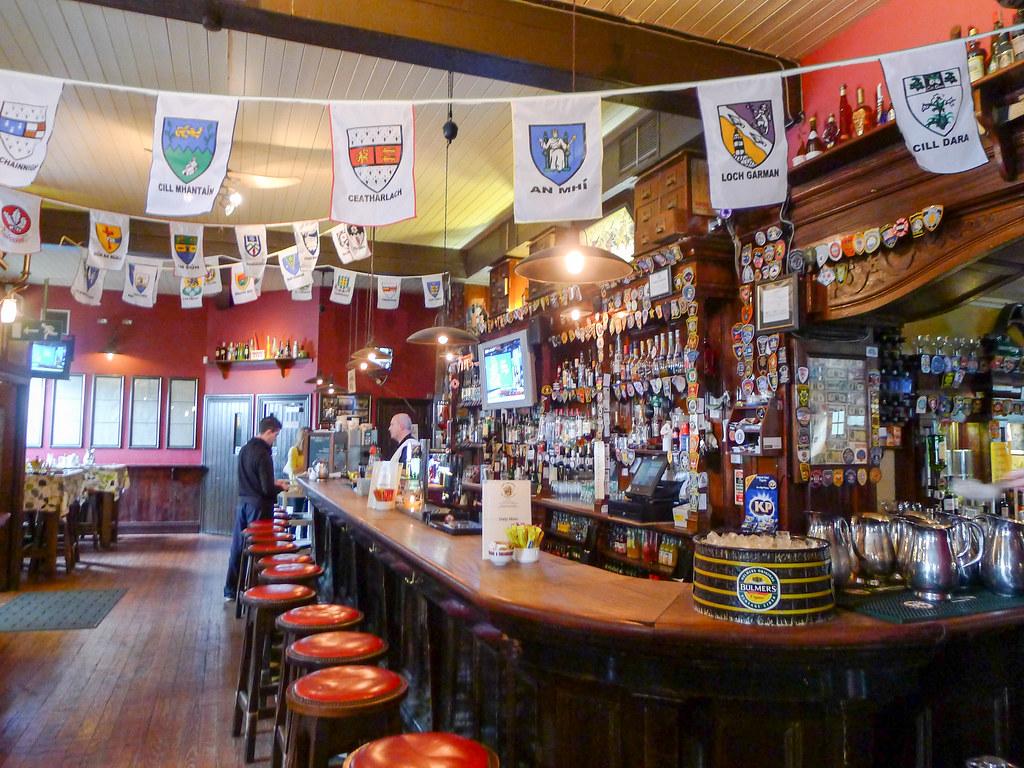 The Creamery Pub-001