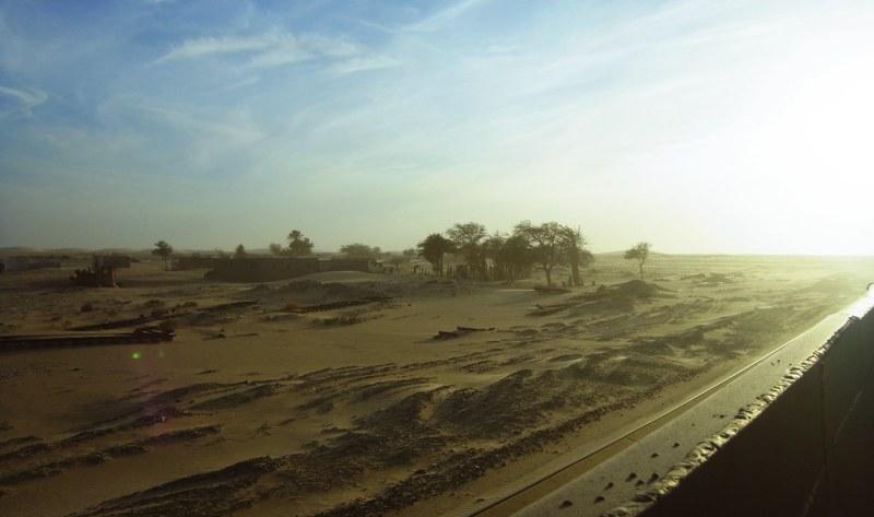 railwayside settlement