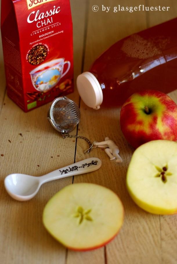 Chai Apfelmus by Glasgeflüster 1 klein