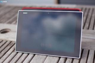 Snel, Mooi, Dun en Sexy ... je zou bijna vergeten dat we het over de Sony Xperia Z2 hebben