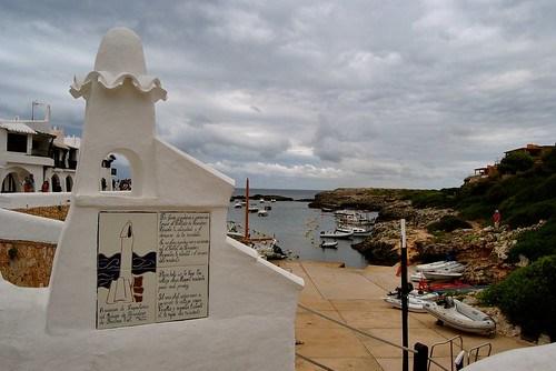Binibéquer Vell ( Menorca)