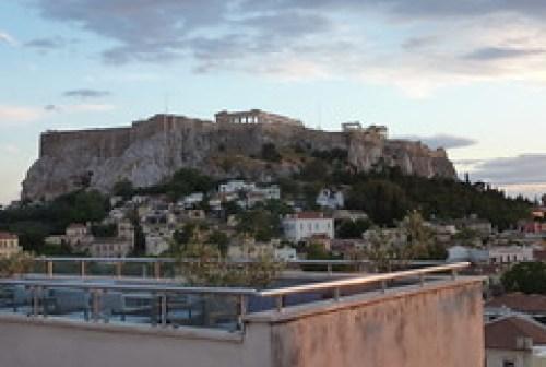2012 Athènes foire olympique