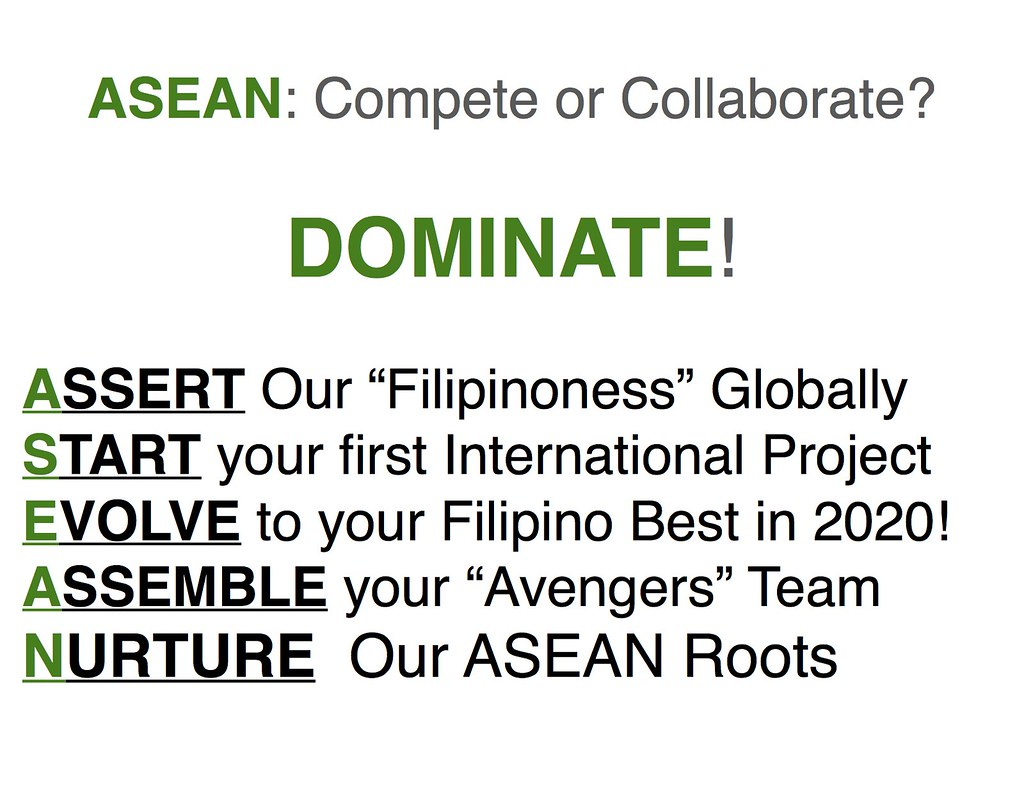 ASEAN Compete or Collaborate? - 10