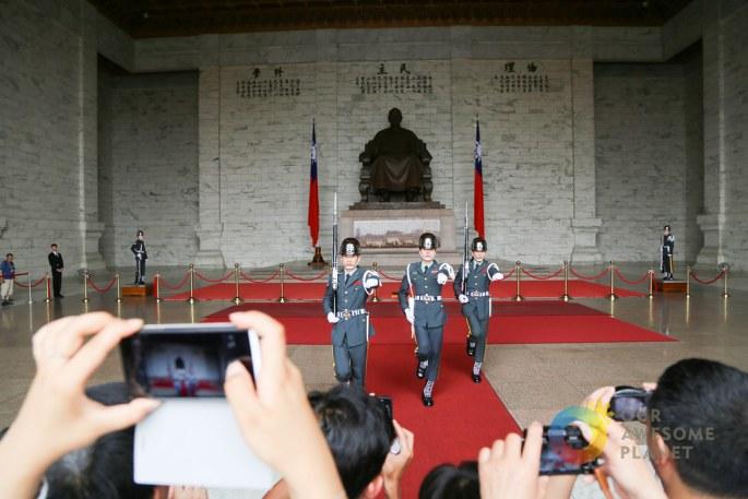 Chiang Kai‑shek Memorial Hall-74.jpg