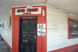 613 E & C VIP Lounge