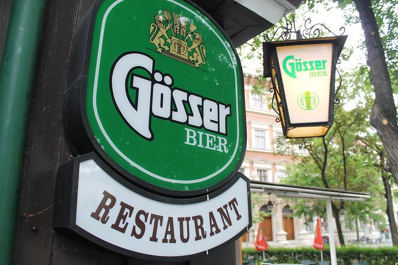 Caffe Restaurant Resselpark