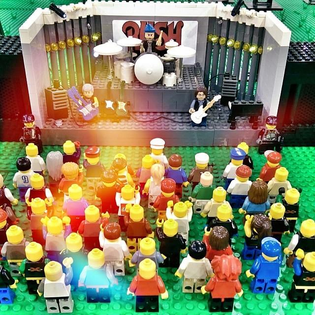 Amy Brick Fest