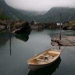 7 viajefilos en Noruega, Bondhusbreen 04
