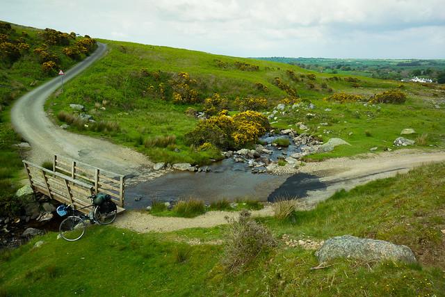 Cumbrian backroad 2