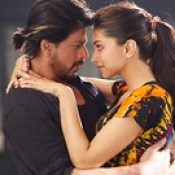 ShahRukh Deepika Movie Happy New Year 2014 Wallpaper - Stylish HD Wallpapers.