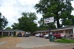 011 Boclair's Motel, Charleston MS
